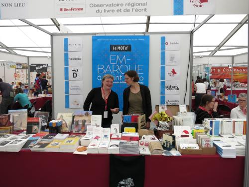 Le ver soie festivals salons - Salon du livre des balkans ...
