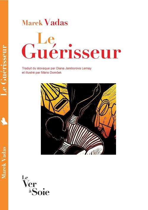 COUV LE GUERISSEUR RECTO WEB